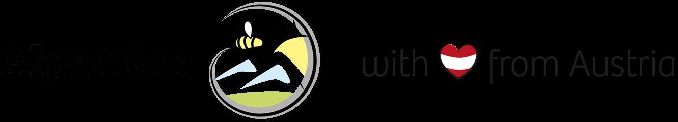 Alpenbee-Logo