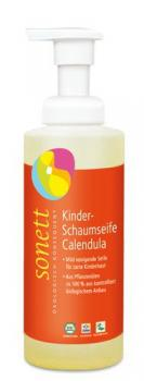 SONETT kids Foamy Soap Marigolds 200 ml