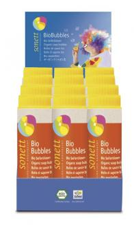 SONETT organic Bubbles bubble Soap 45 ml